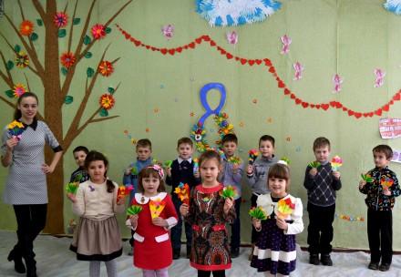 Центр розвитку дитини  «Дошкільнятко» Навчаємо та граємо – діток розвиваємо.  . Кропивницкий, Кировоградская область. фото 5