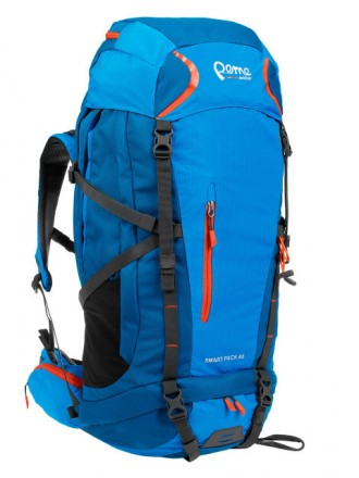 Рюкзак Peme Smart Pack 65 Blue АКЦИЯ -30%. Львов. фото 1