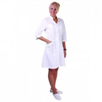 Халат модельный медицинский женский. Чернигов. фото 1