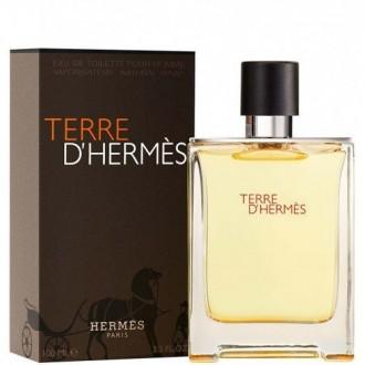 Hermes Terre d'Hermes туалетная вода 100 ml. (Гермес Терра Д'Гермес). Киев. фото 1