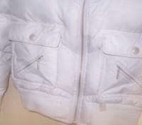 Куртка Mckenzie, оригинал. Куртка с капюшоном. Наполнитель- Пух-55%,перо45%. Низ. Ирпень, Киевская область. фото 3