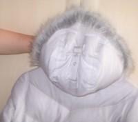 Куртка Mckenzie, оригинал. Куртка с капюшоном. Наполнитель- Пух-55%,перо45%. Низ. Ирпень, Киевская область. фото 5