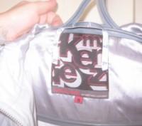 Куртка Mckenzie, оригинал. Куртка с капюшоном. Наполнитель- Пух-55%,перо45%. Низ. Ирпень, Киевская область. фото 6