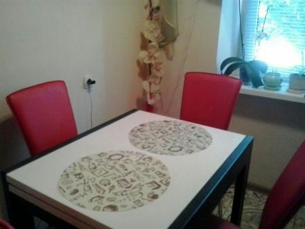 Сдается почасово& посуточно ,в квартире есть все необходимое для комфортного отд. Херсон, Херсонская область. фото 2