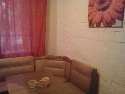Сдается почасово& посуточно ,в квартире есть все необходимое для комфортного отд. Херсон, Херсонская область. фото 4