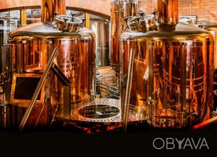 Мини пивоварня производители самогонный аппарат lux сталь