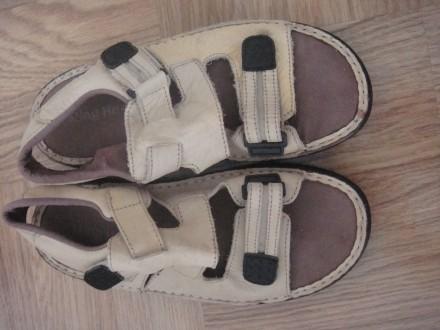 Продам новые сандалии Minq Hes. Ирпень. фото 1