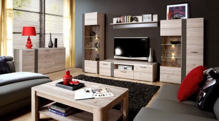 Польская мебель в гостиную со склада по оптовой цене. Днепр. фото 1