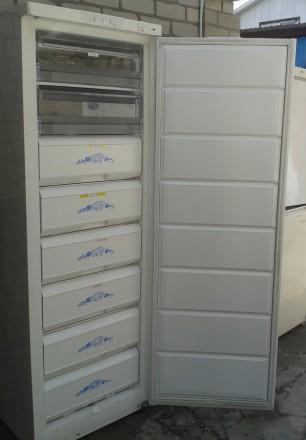 камера морозильная Вирпул,332л,8 ящиков -6500грн,камера морозильная Либхер -4ящ,. Херсон, Херсонская область. фото 2