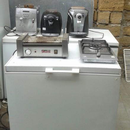 камера морозильная Вирпул,332л,8 ящиков -6500грн,камера морозильная Либхер -4ящ,. Херсон, Херсонская область. фото 7
