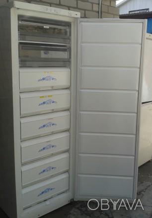 камера морозильная Вирпул,332л,8 ящиков -6500грн,камера морозильная Либхер -4ящ,. Херсон, Херсонская область. фото 1