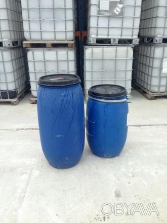 Бочки, канистры, емкости, бочка пищевая, бочка пластиковая, бочки 220 литров