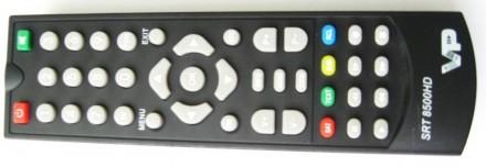 Пульт до тюнера Т2 Strong SRT-8500HD (SRT-8501) новий. Радивилов. фото 1