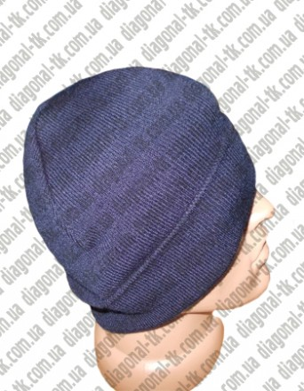 Трикотажная шапка. Винница. фото 1