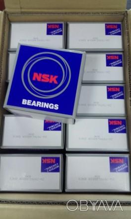 Продам выжимной подшипник NSK (Япония) к автобусу Богдан 4HG1,4HG1-T,4НЕ1, 4НК1,. Черкассы, Черкасская область. фото 1