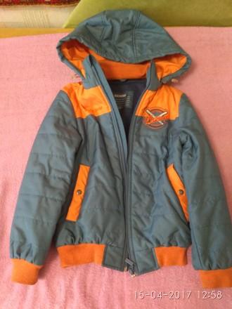Куртка демисезонная. Полтава. фото 1