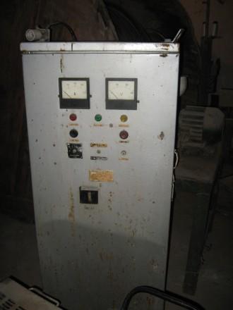 Зарядное устройство. Краматорск. фото 1