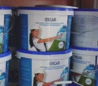 Готовый клей для стеклообоев и стеклохолстов OSKAR.  Предназначен для наклеива. Одесса, Одесская область. фото 3