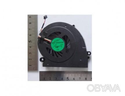 Вентилятор Acer TravelMate 8572 8572Z AB7205HX-EDB MG75090V1-B070-S99 Кулер