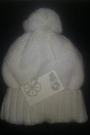 Продам новую демисезонную шапку Олта. Шапочка без завязок, демисезон, очень боль. Киев, Киевская область. фото 6