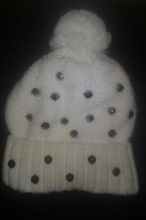 Продам новую демисезонную шапку Олта. Шапочка без завязок, демисезон, очень боль. Киев, Киевская область. фото 4