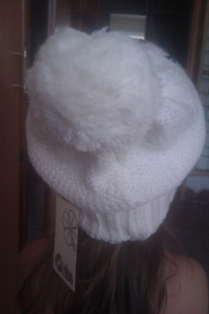 Продам новую демисезонную шапку Олта. Шапочка без завязок, демисезон, очень боль. Киев, Киевская область. фото 12