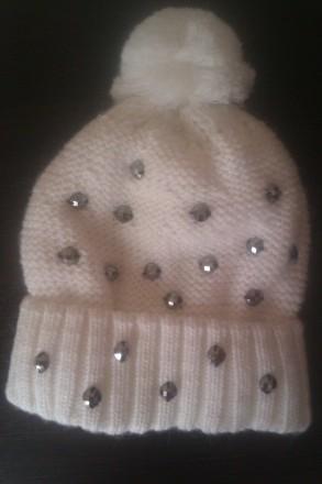 Продам новую демисезонную шапку Олта. Шапочка без завязок, демисезон, очень боль. Киев, Киевская область. фото 3