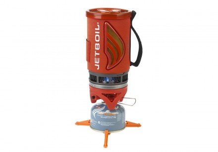 Jetboil Flash 1 L. Кропивницкий. фото 1