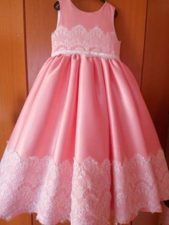 праздничное платье. Черкассы. фото 1