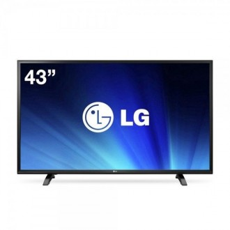 "телевизор LG 43LH500T (43"", LED, Full HD, DVB-T2, USB). Кропивницкий. фото 1"