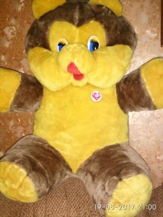 Мягкие игрушки для малышей девочкам и мальчикам. Павлоград. фото 1