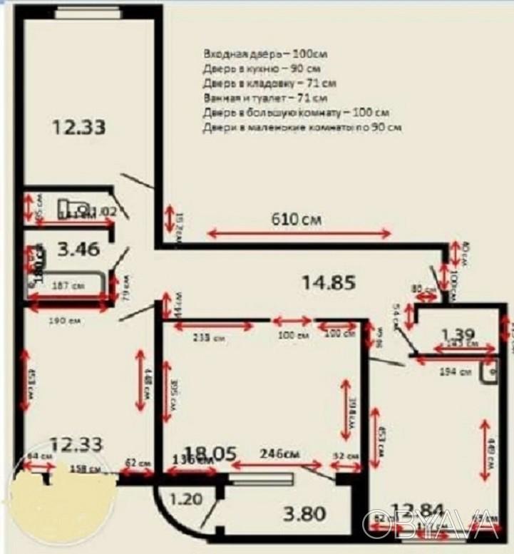 Размеры балкона дома 90 серии планировка. - балконный блок -.