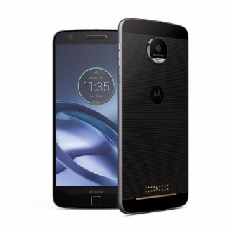 Moto Z Droid 32gb (black). Кропивницкий. фото 1