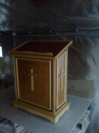 Продається аналой. Ивано-Франковск. фото 1