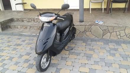 Продам мопеди скутери Хонда Діо 34,Honda Dio 34 в хорошому стані без пробігу по . Луцк, Волынская область. фото 4
