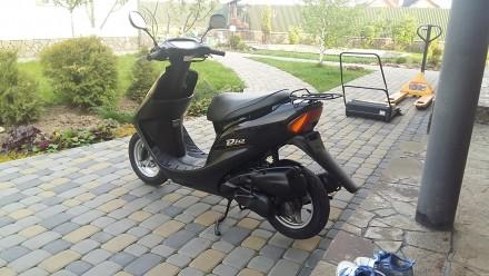 Продам мопеди скутери Хонда Діо 34,Honda Dio 34 в хорошому стані без пробігу по . Луцк, Волынская область. фото 5