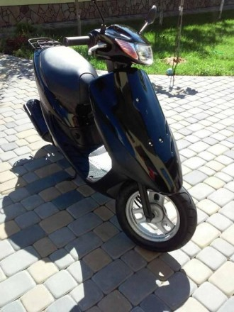 Продам мопеди скутери Хонда Діо 34,Honda Dio 34 в хорошому стані без пробігу по . Луцк, Волынская область. фото 2