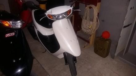 Продам мопеди скутери Хонда Діо 34,Honda Dio 34 в хорошому стані без пробігу по . Луцк, Волынская область. фото 3