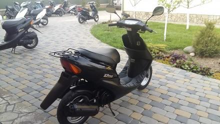 Продам мопеди скутери Хонда Діо 34,Honda Dio 34 в хорошому стані без пробігу по . Луцк, Волынская область. фото 6