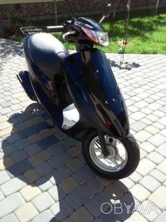 Продам мопеди скутери Хонда Діо 34,Honda Dio 34 в хорошому стані без пробігу по . Луцк, Волынская область. фото 1