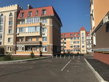 Сдам на длительно 2-х комнатную квартиру Совиньон, Академгородок, для порядочной. Совиньон, Одесская область. фото 7