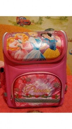 Ранец-рюкзак. Николаев. фото 1