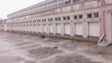 Установка и ремонт секционных ворот любой конструкции, любой сложности, любого п. Николаев, Николаевская область. фото 2