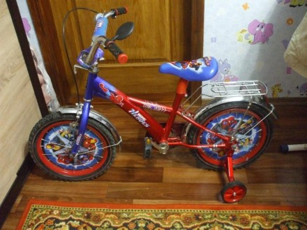 велосипед. Николаев. фото 1