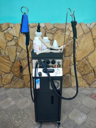 BIEFFE Scarpa Vapor парогенератор для чистки обуви. Дубно. фото 1