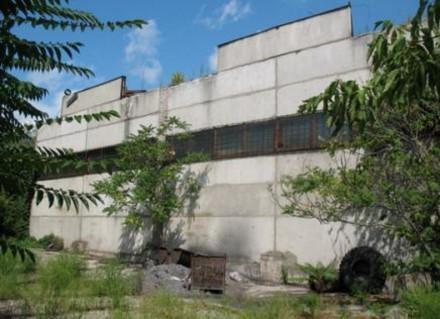 Продажа склада в Малиновском районе.. Одесса. фото 1