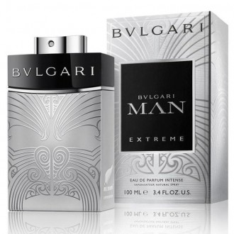 Bvlgari Man Extreme All Blacks Limited Edition парфюмированная вода 100 ml.. Киев. фото 1