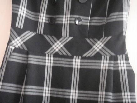Платье в идеальном состоянии, практически новое, одевала его два раза на концерт. Ирпень, Киевская область. фото 5