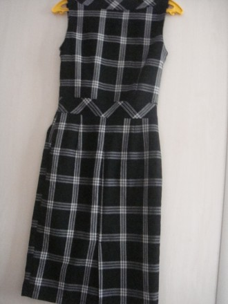 Платье в идеальном состоянии, практически новое, одевала его два раза на концерт. Ирпень, Киевская область. фото 6