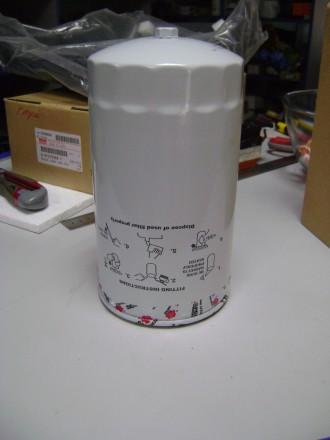 Фильтр масляный OK-87A-14317 к  грузовику Hyundai HD 120.. Черкассы. фото 1